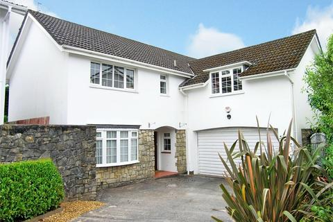 5 bedroom detached house for sale - Tanglewood Close, Lisvane, Cardiff