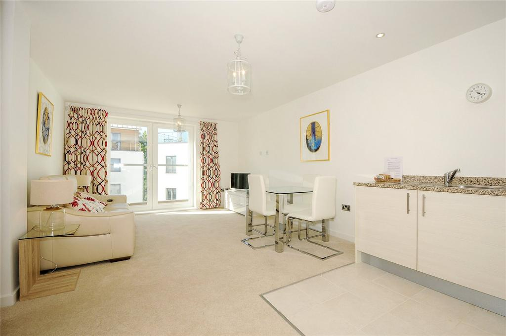 1 Bedroom Apartment Flat for sale in Greenhill, Weymouth, Dorset