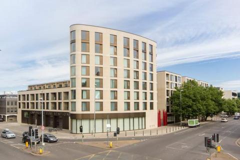 1 bedroom apartment to rent - Parkside Place, Parkside, Cambridge
