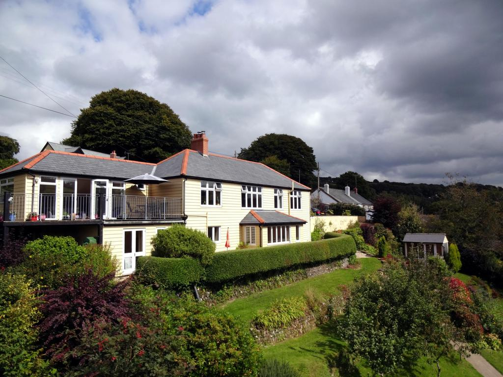 3 Bedrooms Detached House for sale in Withypool, Exmoor