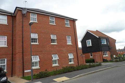 1 bedroom apartment to rent - Pluto Way, Aylesbury