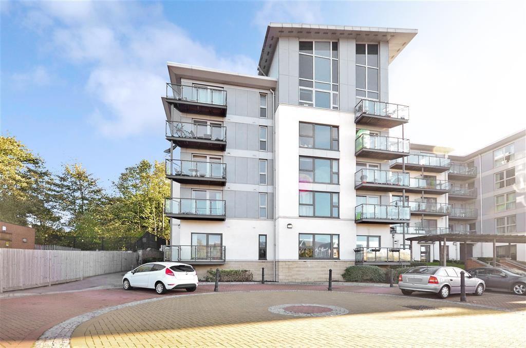 1 Bedroom Apartment Flat for sale in McKenzie Court, Maidstone