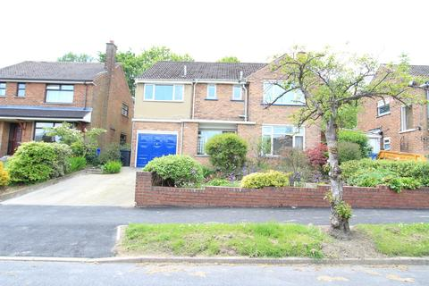 4 bedroom detached house to rent - Carter Knowle Avenue