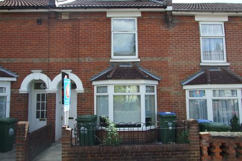 4 bedroom terraced house to rent - Portswood