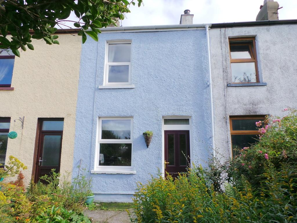 2 Bedrooms Terraced House for rent in Long Row, Swarthmoor, Ulverston