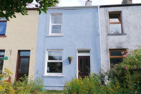 2 bedroom terraced house to rent - Long Row, Swarthmoor, Ulverston