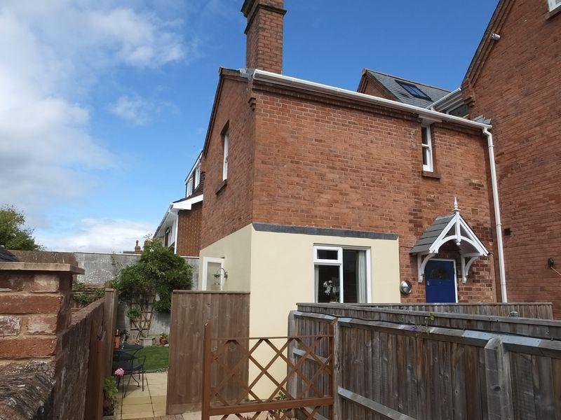 2 Bedrooms Mews House for sale in Princes Street East, Exeter