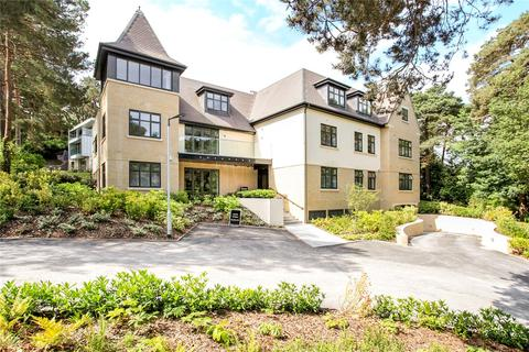 2 bedroom penthouse for sale - Crosstrees, Lilliput Road, Poole, Dorset, BH14