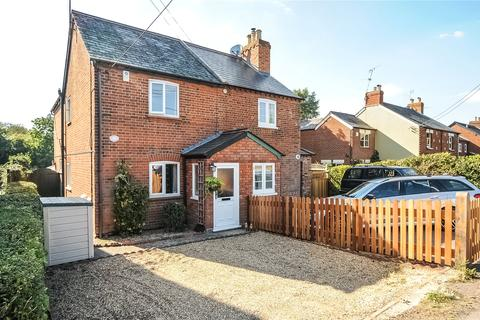 2 bedroom character property to rent - Chavey Down Road, Winkfield Row, Bracknell, Berkshire, RG42