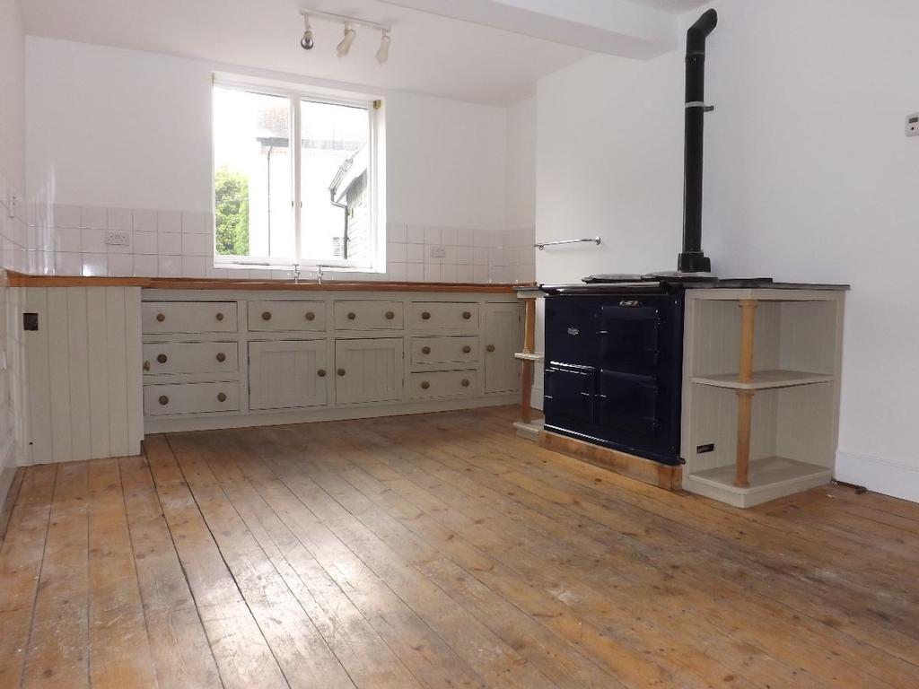 3 Bedrooms Maisonette Flat for sale in Ashburton