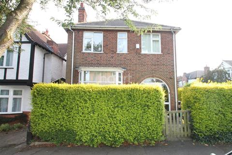 3 bedroom detached house to rent - Upperton Road off Narborough Road