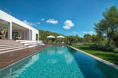 7 bedroom detached house  - Designed Private Villa On A Hill, San Jose, Ibiza