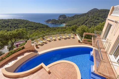 4 bedroom detached house  - Villa With Stunning Views, San Antonio, Ibiza