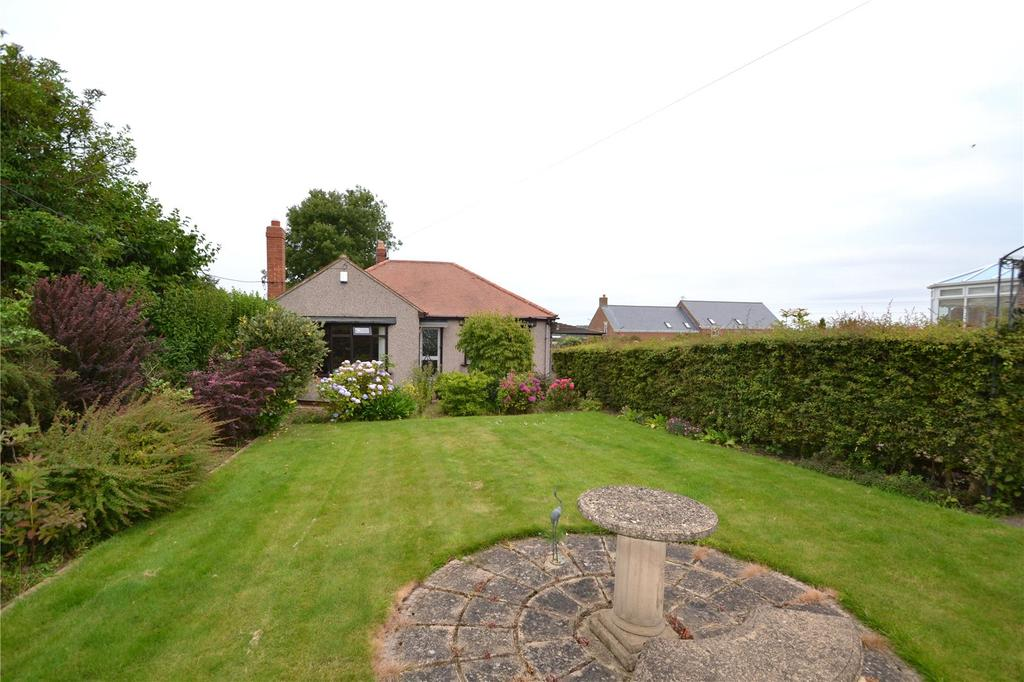 2 Bedrooms Detached Bungalow for sale in Rodridge Lane, Wingate, Co.Durham, TS28