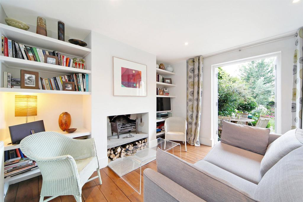 3 Bedrooms Terraced House for sale in Greenwich South Street, Greenwich, London