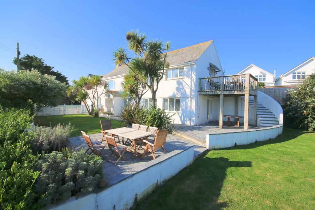 4 Bedrooms House for sale in Tradewinds, Polzeath