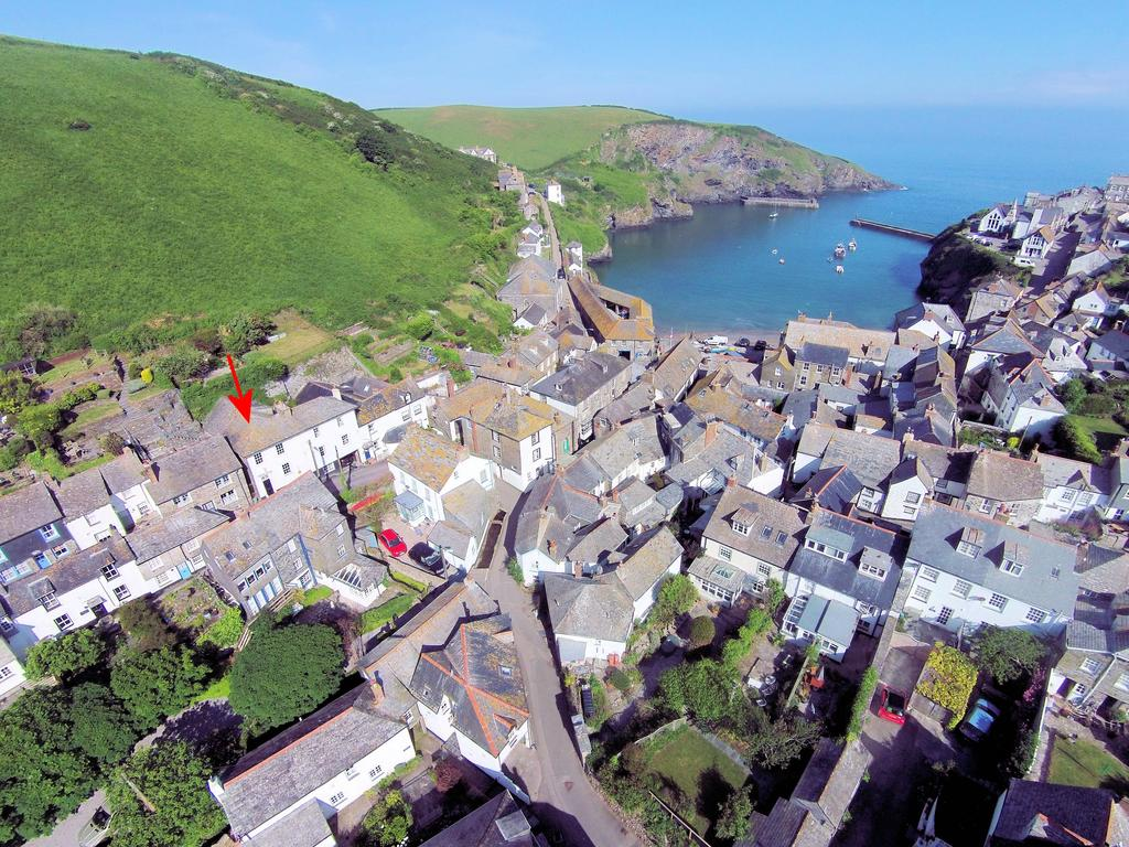 6 Bedrooms House for sale in 22 Church Hill, 22 Church Hill, Port Isaac