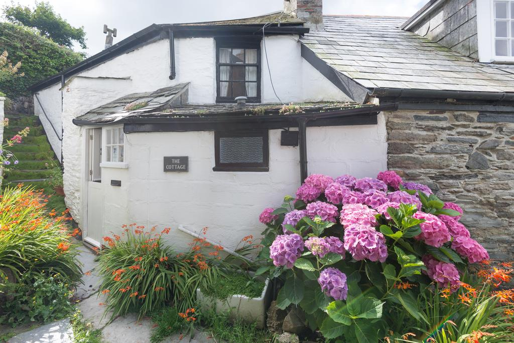 2 Bedrooms House for sale in The Cottage, 30 Dolphin Street, Port Isaac