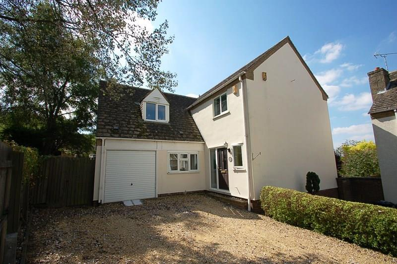 4 Bedrooms Detached House for sale in Elton, PE8
