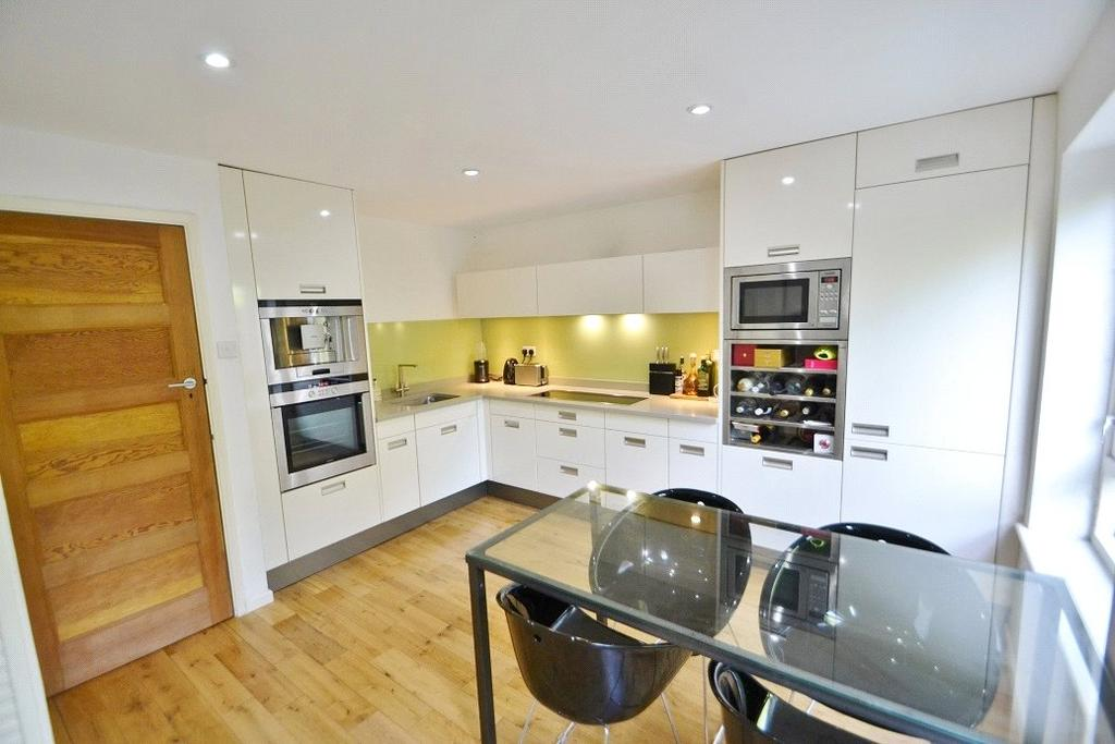 3 Bedrooms End Of Terrace House for sale in Thane Villas, Holloway, London, N7