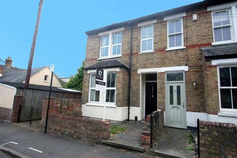 1 bedroom house share to rent - St. Mary`s Road, East Oxford