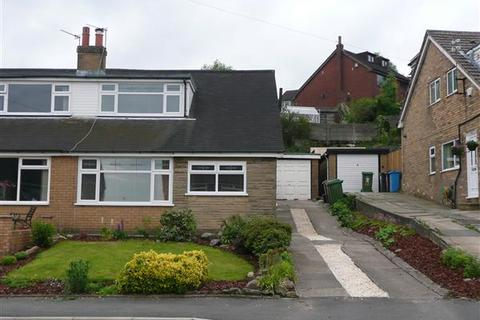 3 bedroom semi-detached house to rent - Carr House Road, Oldham