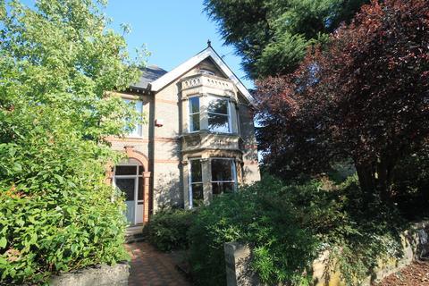 8 bedroom detached house to rent - De Freville Avenue, Cambridge