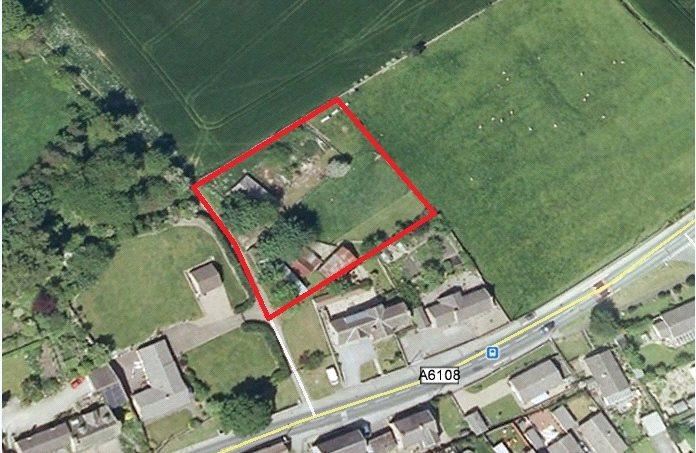 Land Commercial for sale in Richmond Road, Skeeby, Near Richmond, North Yorkshire, DL10