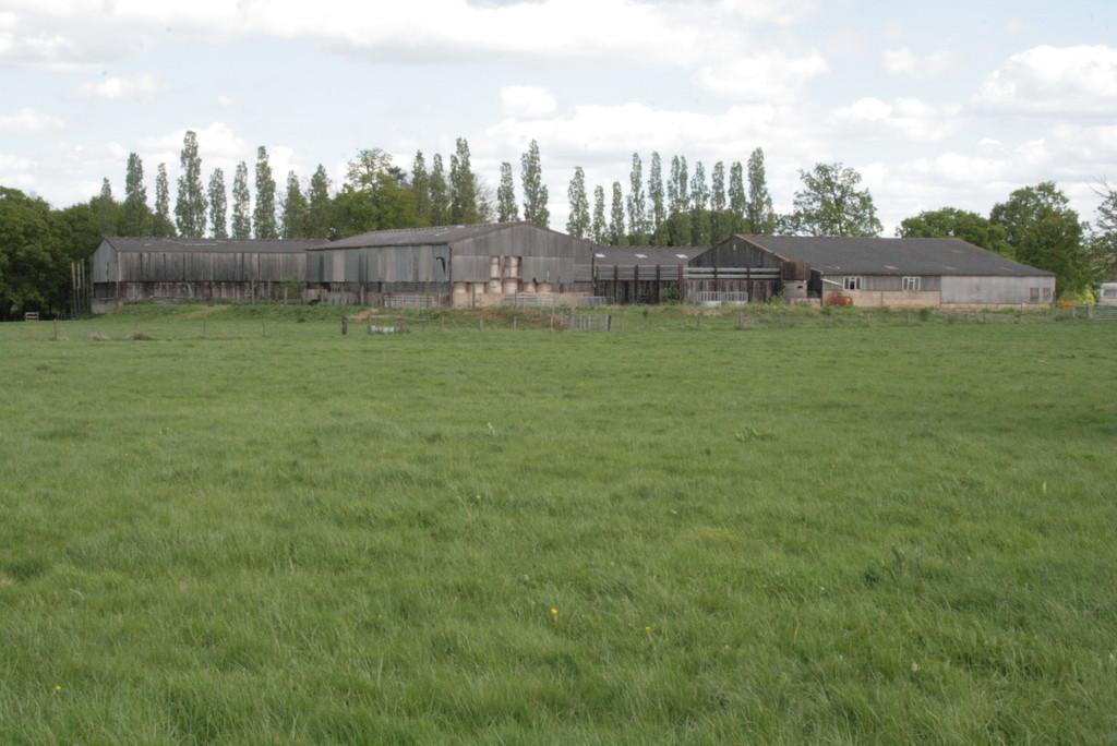 Land Commercial for sale in East Lodge Farm, Gatton Park, Redhill