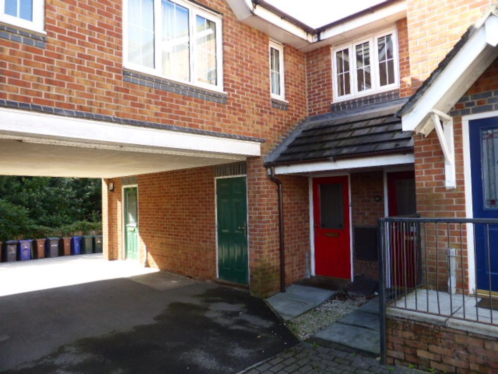 1 Bedroom Apartment Flat for sale in Lawnwood Drive, Goldthorpe