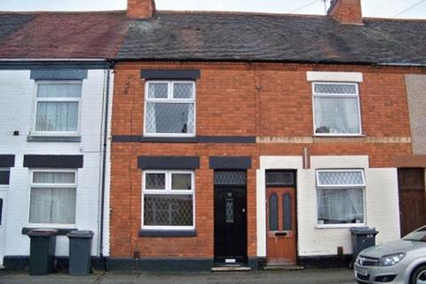 2 bedroom terraced house to rent - Gadsby Street