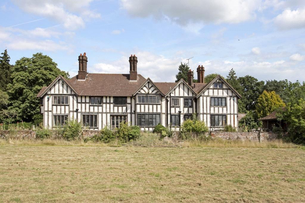 7 Bedrooms Detached House for sale in Great Easton, Dunmow, Essex, CM6