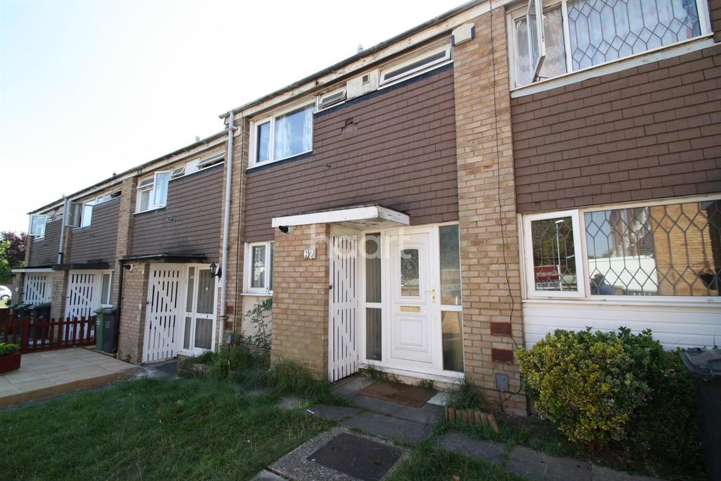 3 Bedrooms Terraced House for sale in sylam close