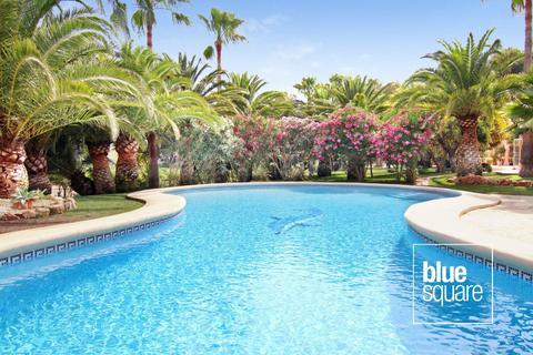 8 bedroom house  - Moraira, Valencia, 03724, Spain