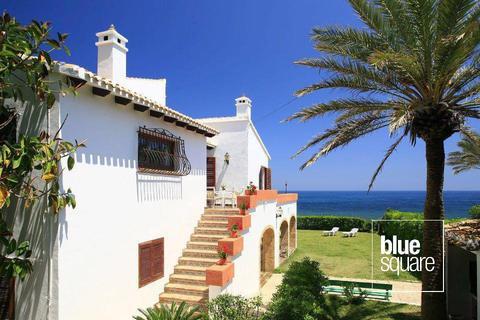 7 bedroom house  - Javea, Valencia, 03724, Spain