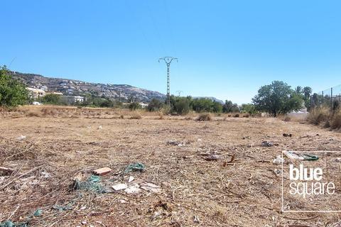 Plot  - Javea, Valencia, 03730, Spain