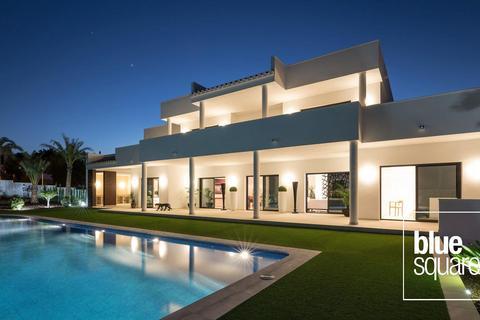 5 bedroom house  - Moraira, Valencia, 03724, Spain