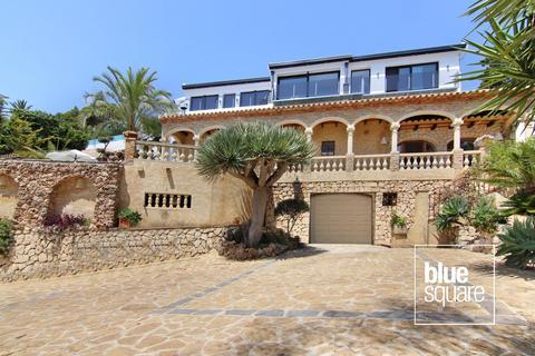 6 bedroom house  - Benissa, Valencia, 03724, Spain