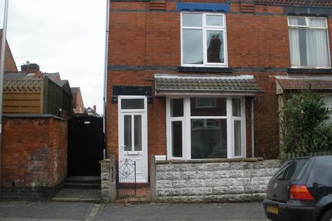 2 bedroom end of terrace house to rent - 8 Saunders Street, Crewe, CW1 3AZ
