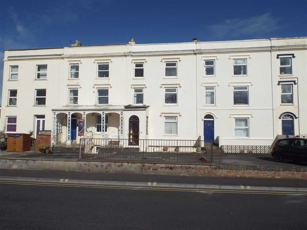 6 Bedrooms Terraced House for sale in Esplanade, Burnham-on-Sea
