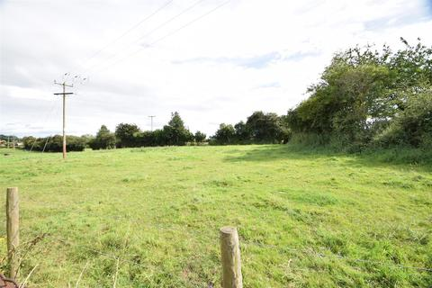 Building Plots For Sale In Welshampton