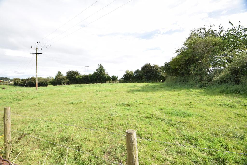 Plot Commercial for sale in Development Site, Welshampton, Nr Ellesmere, SY12 0PH