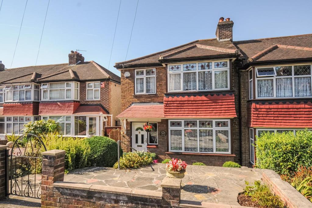 3 Bedrooms Terraced House for sale in Portland Road, Bromley, BR1