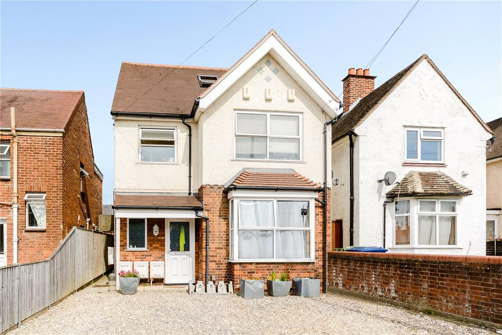 6 Bedrooms Apartment Flat for sale in Cowley Road, Oxford, Oxfordshire, OX4