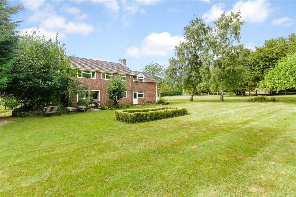 4 Bedrooms Detached House for sale in Ladder Hill, Wheatley, Oxford, OX33