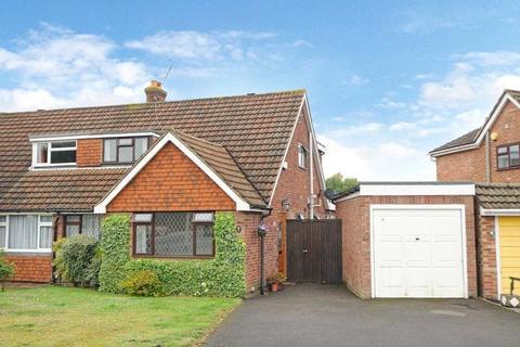 4 bedroom semi-detached house to rent - Larch Crescent, Tonbridge, Kent, TN10