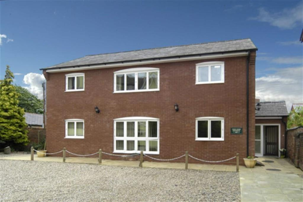 2 Bedrooms Apartment Flat for sale in Apartment 1 Coach House, 36, Parkdale East, Newbridge, Wolverhampton, WV1