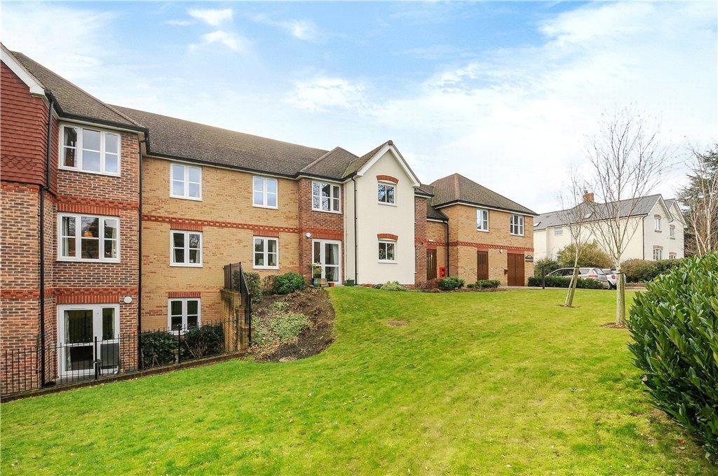 1 Bedroom Retirement Property for sale in St. Rumbolds Court, Buckingham Road, Brackley