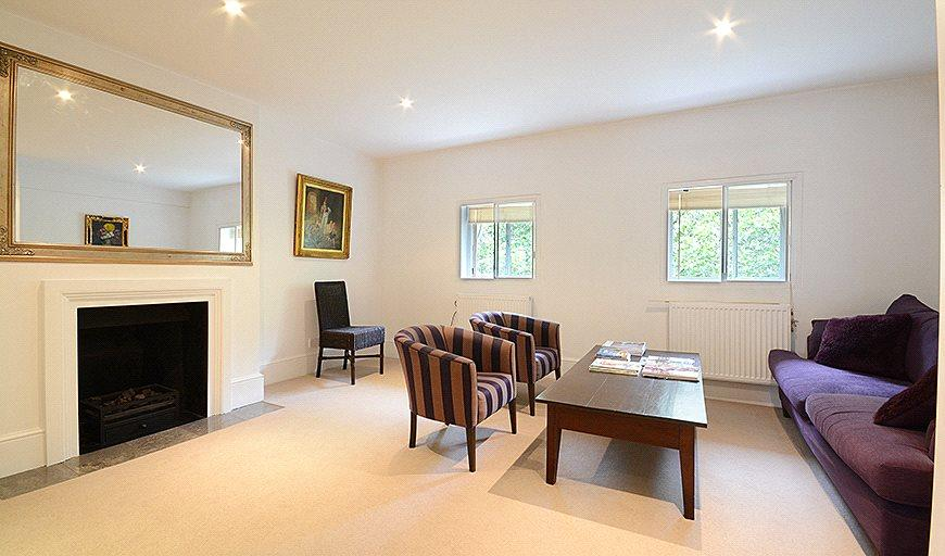 Westbourne terrace bayswater london w2 2 bed flat to for 18 leinster terrace london w2 3et