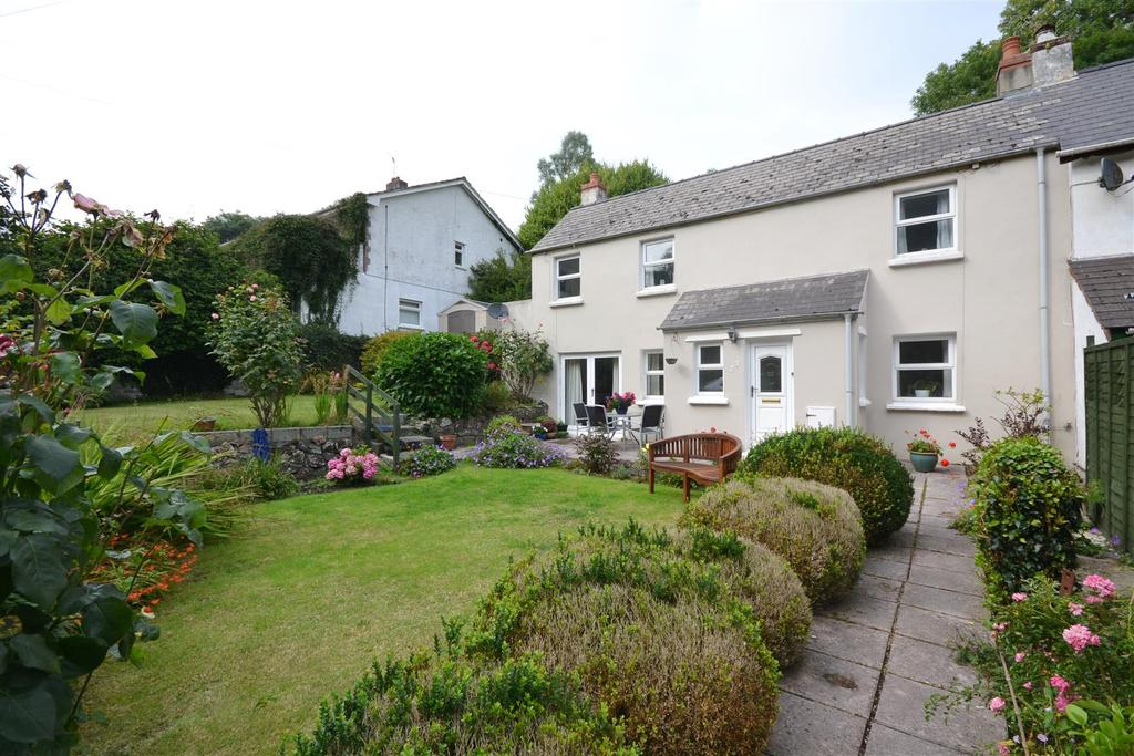 3 Bedrooms Cottage House for sale in Milford Haven